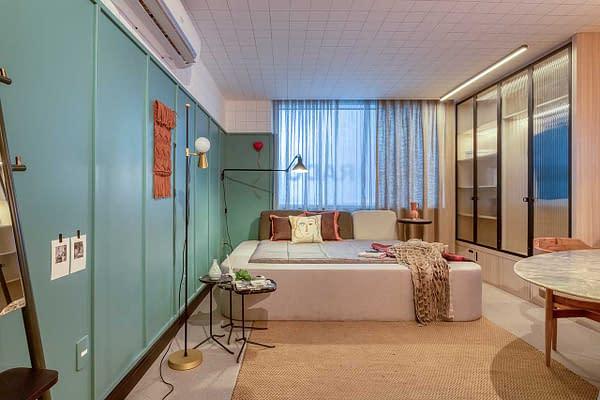 Studio-Apartment-Rio-Cite-Arquitetura-1