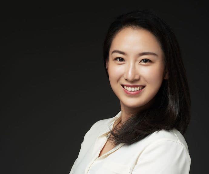 Gretchen Yuan