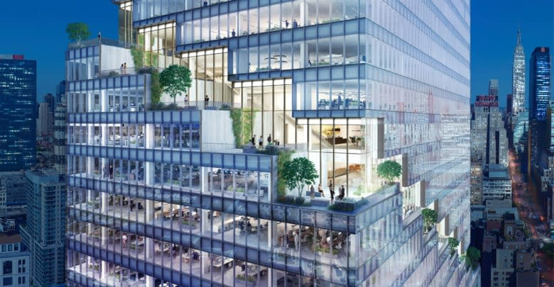 Modular Workspace for Tomorrow