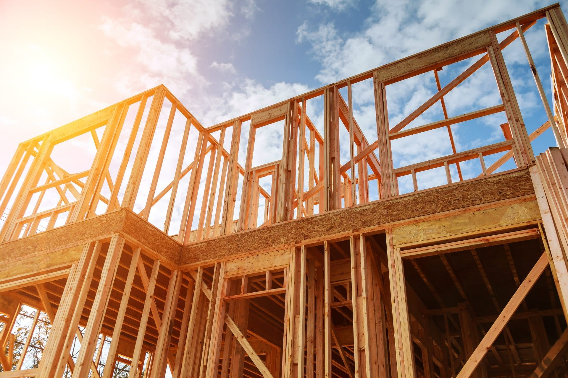 Healthy Homebuilding is the New Normal