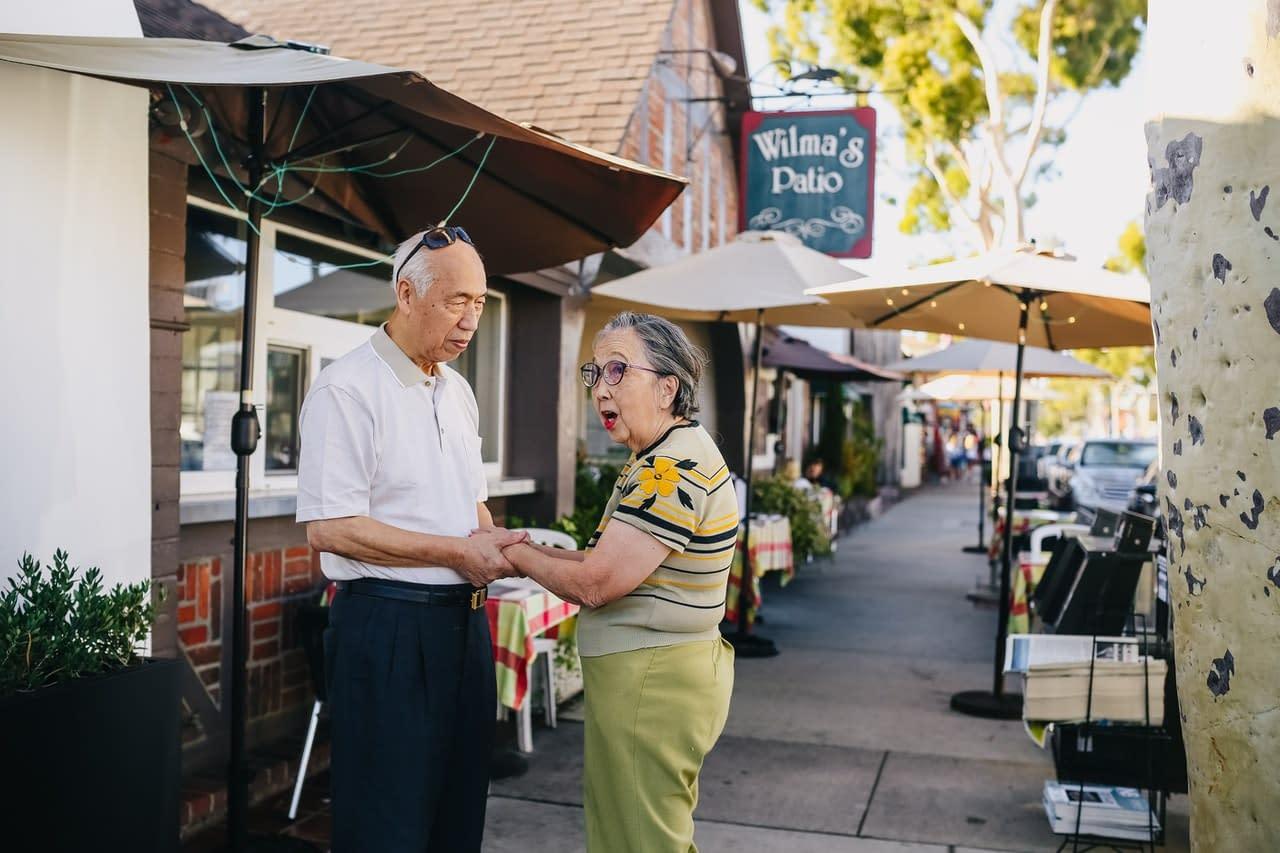 Residential Business Opportunities for the Elderly