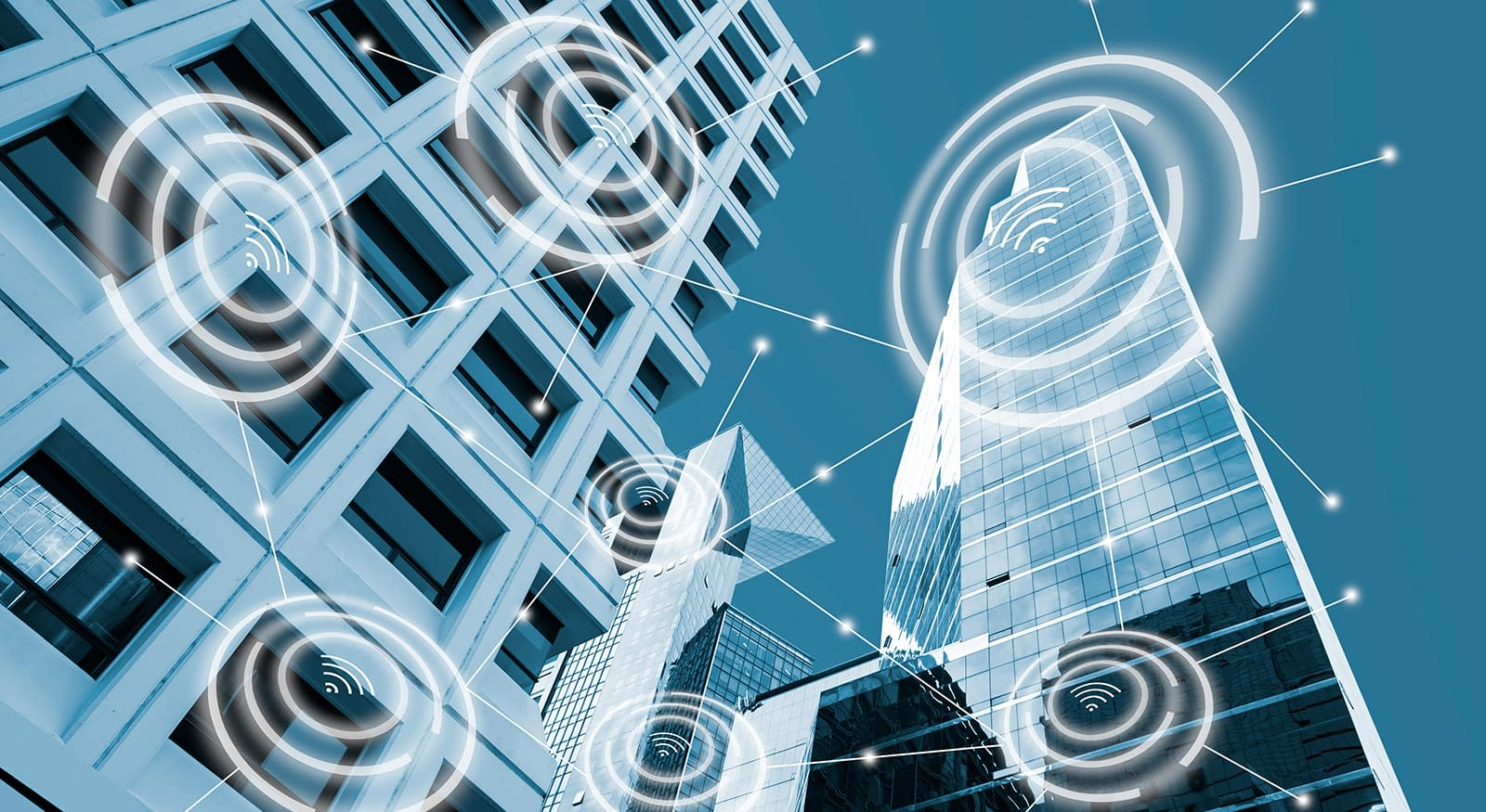 The role of smart buildings in the development of smart cities