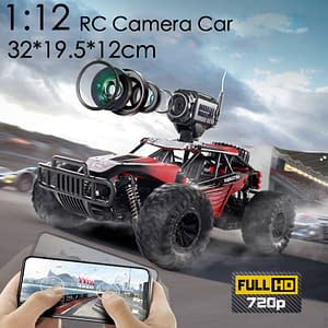 RC Car Off Road Buggy