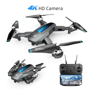 Holy Stone HS240 4K Drone HD Camera Profesional