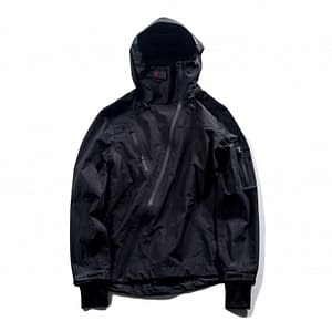 Hooded Jacket Waterproof  Ninjawear