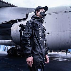 Killwinner Jacket Waterproof