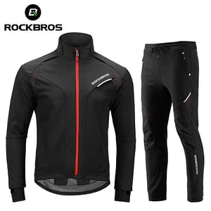 Rockbros Cycling Clothing Set