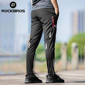 Rockbros Light Comfortable Cycling Pants