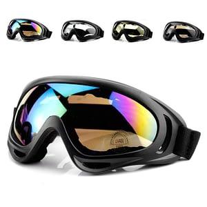 Dustproof Wind-Proof Motorcycle Goggles