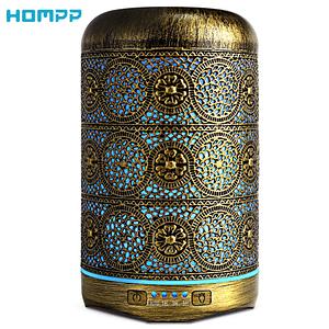 Metal Aromatherapy Machine by Hompp