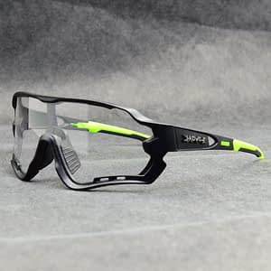 Photochromic Cycling Sunglasses Men & Women