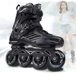 RS6 Inline Skates Professional