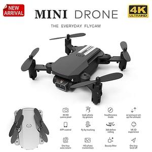 XKJ 2020 New Mini Drone 4K 1080P HD