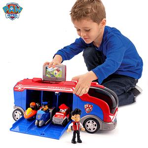 Paw Patrol Plastic Playset Observatory Toys