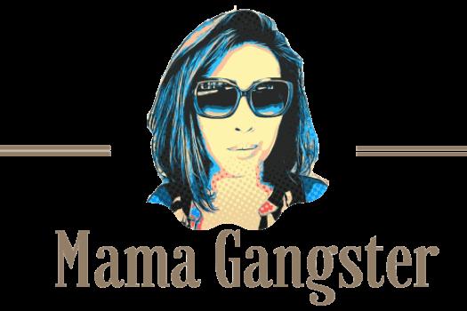Logo Mama Gangster 750 Pixel Transparent