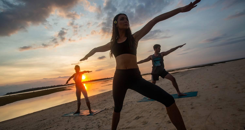 Bali Wellness Discovery