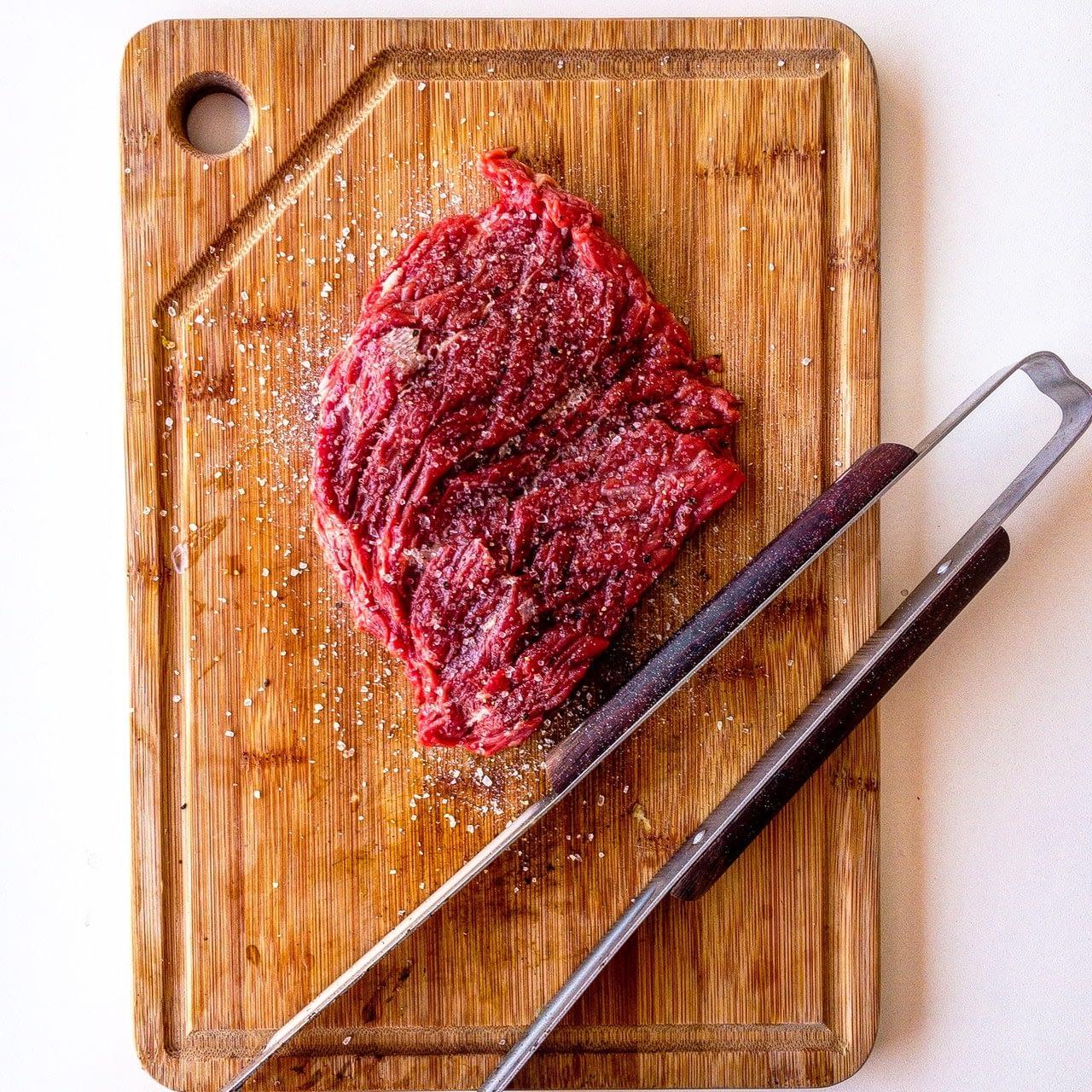 Katalog Daging Halal Import