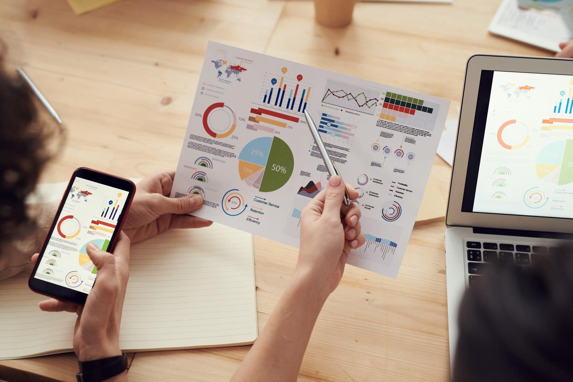 Mempertahankan keberlansungan bisnis dengan balance scorecard